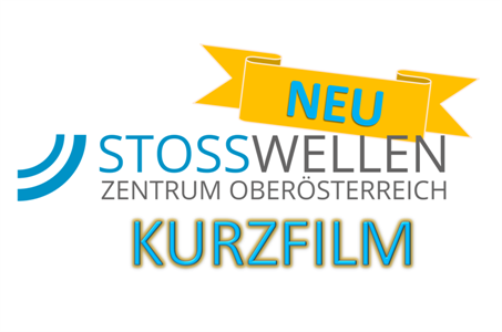 Stosswellenzentrum OÖ -Video!